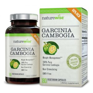Garcinia Cambogia Nature Wise