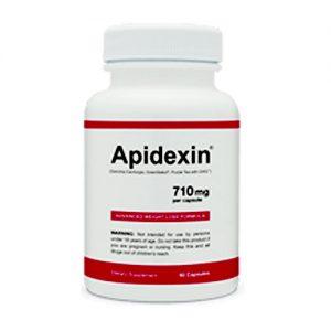 Apidexin Nutripharm