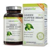 Green Coffee Bean NatureWise
